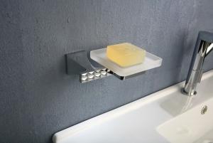 Akcesoria łazienkowe seria PANAMA