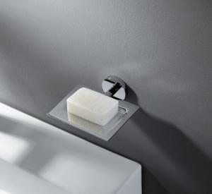 Akcesoria łazienkowe seria HUGO
