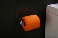 Uchwyt na papier toaletowy  <br/>  DOR-97060